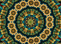 Бабушкин платок, иллюстрация № 622206 (c) Parmenov Pavel / Фотобанк Лори