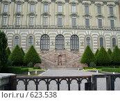 Королевский замок. Стоковое фото, фотограф анюта романова / Фотобанк Лори