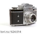 Купить «Фотокамера», фото № 624014, снято 19 декабря 2008 г. (c) Аlexander Reshetnik / Фотобанк Лори