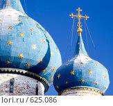 Купола (2008 год). Редакционное фото, фотограф Кирилл Дорофеев / Фотобанк Лори