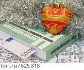 Купить «Поздравление с днем энергетика и новым годом», фото № 625818, снято 20 декабря 2008 г. (c) Кузнецов Дмитрий / Фотобанк Лори