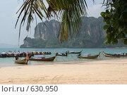 Таиланд. Стоковое фото, фотограф Руслан Эльквест / Фотобанк Лори