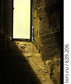Купить «Окно», фото № 639206, снято 12 апреля 2006 г. (c) Zara Martirosyan / Фотобанк Лори