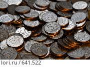 Купить «Монеты», фото № 641522, снято 30 декабря 2008 г. (c) Максим Солдатов / Фотобанк Лори