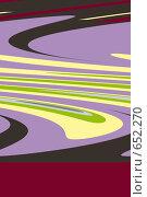 Цветная смесь. Стоковая иллюстрация, иллюстратор Стрельцова Екатерина / Фотобанк Лори