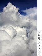 Купить «Облака», фото № 658854, снято 12 ноября 2008 г. (c) Морозова Татьяна / Фотобанк Лори