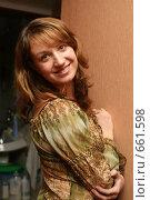 Девушка красавица, эксклюзивное фото № 661598, снято 15 января 2009 г. (c) Ирина Терентьева / Фотобанк Лори
