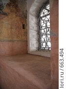 Александро-Свирский монастырь (2008 год). Стоковое фото, фотограф Лена Осадчая / Фотобанк Лори