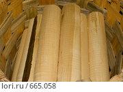 Деревянные заготовки. Стоковое фото, фотограф Светлана Архи / Фотобанк Лори