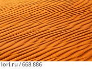 Купить «Цвета и фактуры: пустыня Сахара», фото № 668886, снято 22 декабря 2008 г. (c) Владимир Мельник / Фотобанк Лори