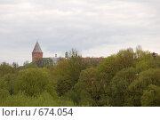 Купить «Смоленск», фото № 674054, снято 2 мая 2008 г. (c) Артамонов Андрей / Фотобанк Лори