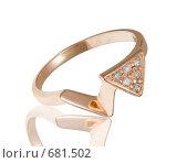Золотое кольцо. Стоковое фото, фотограф Андрей Чмелёв / Фотобанк Лори