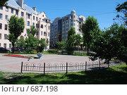 Санкт-Петербург. Стоковое фото, фотограф Levin Alexandr / Фотобанк Лори