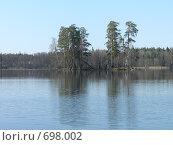 Озеро Таир. Стоковое фото, фотограф Евгений Степанов / Фотобанк Лори