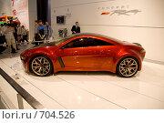 Купить «Автомобиль Ra», фото № 704526, снято 29 августа 2008 г. (c) Eduard Panov / Фотобанк Лори