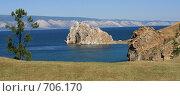Купить «Байкал», фото № 706170, снято 7 апреля 2007 г. (c) Лут Ольга / Фотобанк Лори