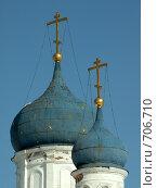 Купола. Стоковое фото, фотограф Iv Merlu / Фотобанк Лори