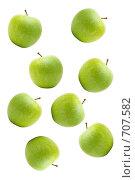 Яблоки. Стоковое фото, фотограф Станислав Дюдин / Фотобанк Лори