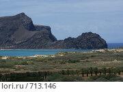 Купить «Остров Порто-Санто», фото № 713146, снято 20 июня 2007 г. (c) Наталья Качурина / Фотобанк Лори