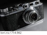 Фотоаппарат (2009 год). Редакционное фото, фотограф Илья Лиманов / Фотобанк Лори