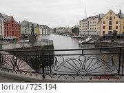 Купить «Вид на город», фото № 725194, снято 3 августа 2008 г. (c) Харитонова Ольга / Фотобанк Лори