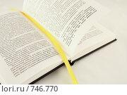 Книга (2009 год). Редакционное фото, фотограф Агибалова Кристина / Фотобанк Лори