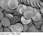 Купить «Монеты, копейки», фото № 756230, снято 15 марта 2009 г. (c) Вера Беляева / Фотобанк Лори