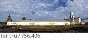 Купить «Нило-Сорская пустынь, Вологодская область», фото № 756406, снято 4 июня 2020 г. (c) Окапи Вячеслав / Фотобанк Лори
