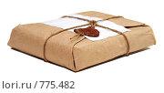 Купить «Почтовая бандероль», фото № 775482, снято 22 марта 2009 г. (c) Александр Катайцев / Фотобанк Лори
