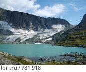 Горный Алтай. Стоковое фото, фотограф Верещагина Дарья / Фотобанк Лори