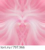 Купить «Розовые линии», иллюстрация № 797966 (c) Шубочкин Василий / Фотобанк Лори