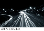 Ночная жизнь (2008 год). Стоковое фото, фотограф Наталья Щербань / Фотобанк Лори