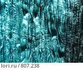 Мятый шарф. Стоковое фото, фотограф Елена Бирюкова / Фотобанк Лори