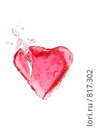 Разбитое сердце. Стоковое фото, фотограф Kate.M / Фотобанк Лори