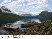 Из серии (озеро Лама) (2006 год). Редакционное фото, фотограф Сергей Зоммер / Фотобанк Лори