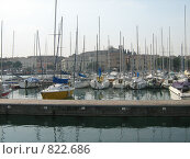 Купить «Яхты в Дезенцано. Италия. Озеро Гарда», фото № 822686, снято 14 марта 2009 г. (c) Татьяна Чурсина / Фотобанк Лори