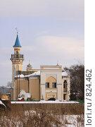 Купить «Вологодская мечеть», фото № 824462, снято 28 марта 2009 г. (c) Василий Кореньков / Фотобанк Лори