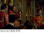 Купить «Перед причастием», фото № 825978, снято 19 апреля 2009 г. (c) Старкова Ольга / Фотобанк Лори