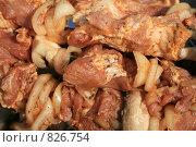 Купить «Мясо», фото № 826754, снято 19 апреля 2009 г. (c) Робул Дмитрий / Фотобанк Лори