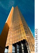Фрагмент здания. Стоковое фото, фотограф Beniamin  Gelman / Фотобанк Лори