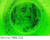 Всемогущий доллар. Стоковое фото, фотограф Дмитрий Белов / Фотобанк Лори
