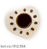 Купить «Кофе», фото № 912554, снято 29 мая 2009 г. (c) Елена Хоткина / Фотобанк Лори