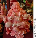 Купить «Путешествие по Шанхаю.Смеющийся Будда.», фото № 931126, снято 18 апреля 2008 г. (c) Ivan / Фотобанк Лори