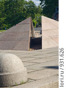 Купить «Вечный огонь в Кронштадте», фото № 931626, снято 6 июня 2009 г. (c) Олег Трушечкин / Фотобанк Лори
