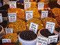 Восточный базар. Оливки в ассортименте, фото № 940594, снято 11 мая 2007 г. (c) Maria Kuryleva / Фотобанк Лори