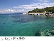Залив. Стоковое фото, фотограф Дмитрий Кашканов / Фотобанк Лори