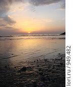 Рассвет. Стоковое фото, фотограф Геннадий Кефели / Фотобанк Лори