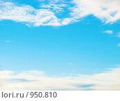 Небо. Стоковое фото, фотограф Александр Юркинский / Фотобанк Лори