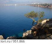 Курорт Анталия, Турция (2008 год). Стоковое фото, фотограф Владимир Алексеев / Фотобанк Лори
