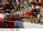 Купить «Сувениры», фото № 960446, снято 10 апреля 2009 г. (c) Синицын Игорь / Фотобанк Лори
